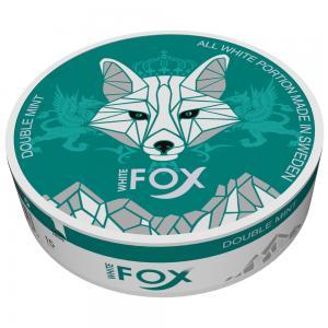 White Fox Doublemint